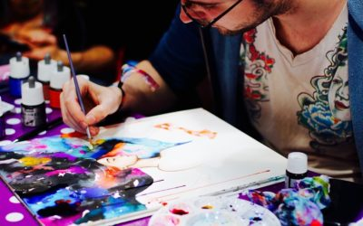 How to Become a Popular Artist